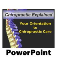 Chiropractic Patient Education