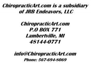 Chiropractic Art Contact Us