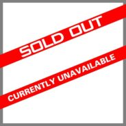 Sold Out/Unavailable