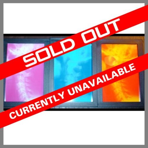 Sold Out Unavailable Chiropractic Framed Print